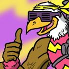 Equality Eagle